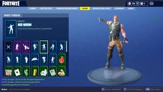 FORTNITE Account for sale!!!!! [worth about 125€!!] *ON SALE*