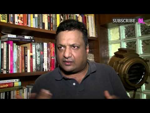 Sanjay Gupta interview for film Jazbaa