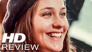 MISTRESS AMERICA Trailer Deutsch German & Kritik Review (2015)