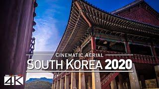 【4K】Drone Footage | South Korea - Imagine your Korea 2019 ..:: Cinematic Aerial Film | 대한민국