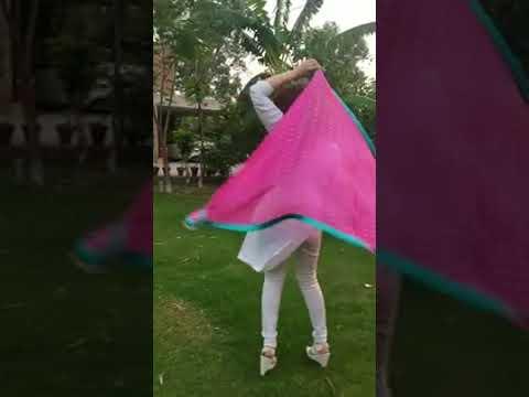 Rabi Peerzada hot & y dance