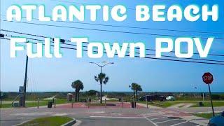 Download Video Atlantic Beach (North Myrtle Beach) POV and Facts | Roadside MP3 3GP MP4