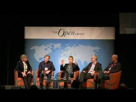 IT4IT™ - Discussion Panel - The Open Group