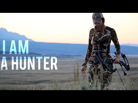 I am a Hunter, Public Land Advocate and Wildlife Conservationist | Here's Why.