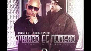 Marco El Numero - Rubio Ft. John Eric (Prod. by DiBlazio y Gato)