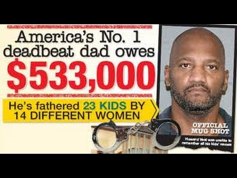 The Truth About DeadBeat Dads