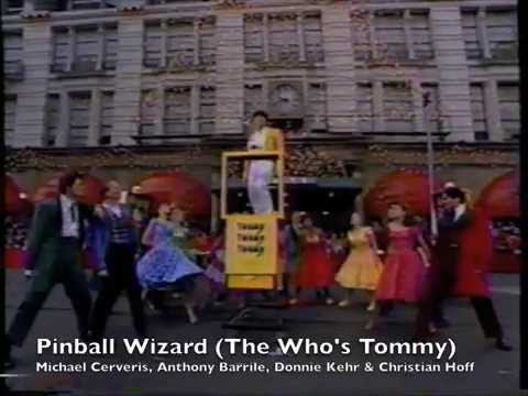 """Anthony Barrile - """"Pinball Wizard"""" - THE WHO"""