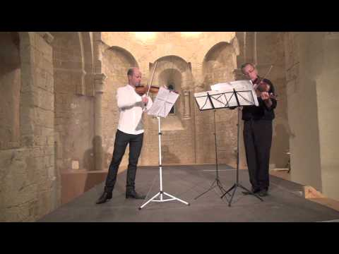 Marin Marais (Ortiz) - Duo Artémis