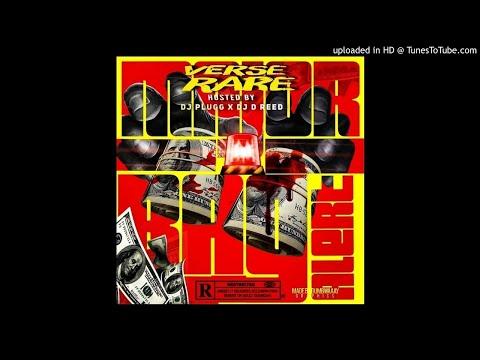 Verse - Sauce Walk Feat. DJ D Reed