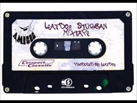 Leaf Dog Sturban Tape 2010