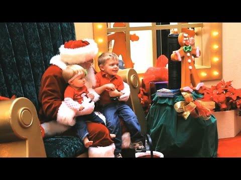 Elf At Orlando Fashion Square Mall