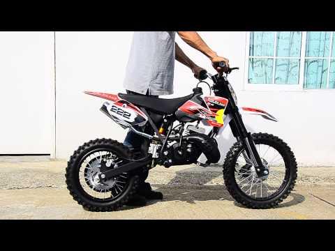 2 stroke dirt bike l p jacob mini 50cc. Black Bedroom Furniture Sets. Home Design Ideas