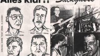Sackgasse - Alles Klar (EP 1986)