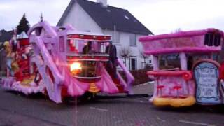 C.V. De Kloempestoempers 2010 - Ge Kunt De Groeten Uit Brabant Krijge, Kut!