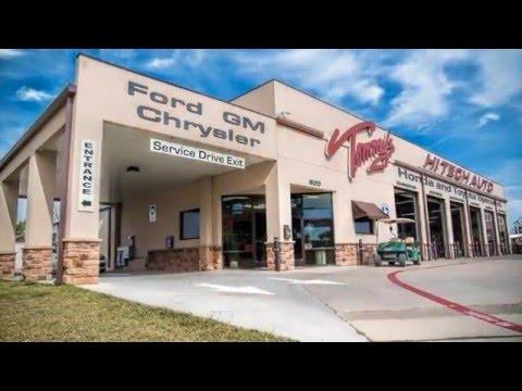 Auto Repair in Denton, TX ~ Tommy's Hi Tech Auto, Denton, TX ~ Auto Maintenance Services