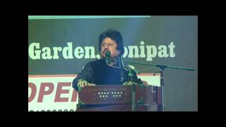 """Chithi Aayi Hai Live """" Pankaj Udhas Nite """" RDH Event Management Co."""