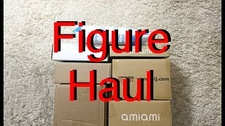 Action Figure Haul & Unboxing #192 Action Figure Review Preview + Blu Ray Haul & More!!