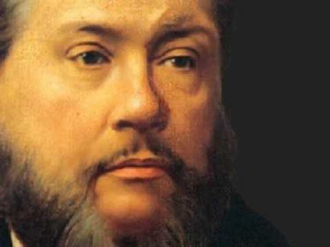 Charles Spurgeon Sermon - Strengthening Words from the Saviour