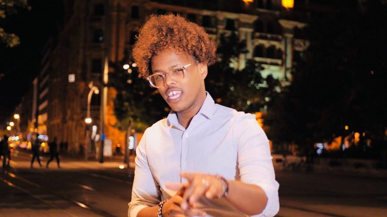JAMIIL WEHELIYE HEES CUSUB - MARWO-  Official Music Video