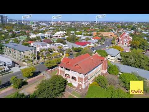 327 Given Terrace, Paddington, Brisbane, QLD Australia