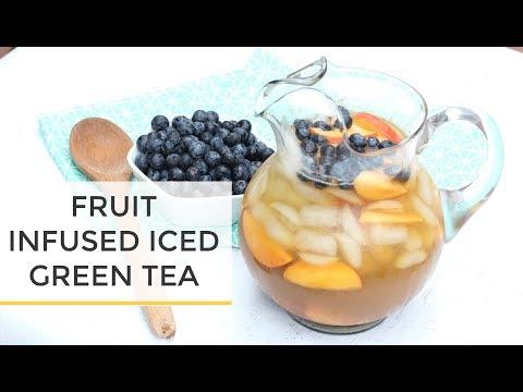 fruit-infused-iced-green-tea-recipe