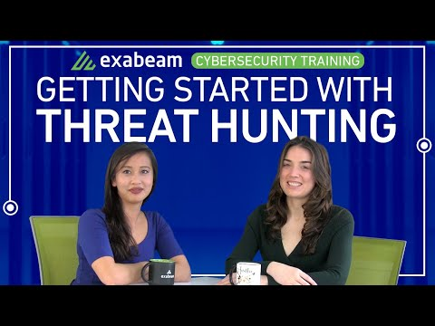What Is Threat Hunting And How To Get Started