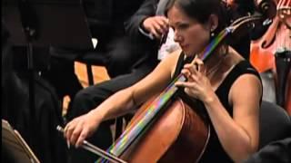 Igor Stravinsky The Rite of Spring - Dance of the Earth (Ferrauto 2009)