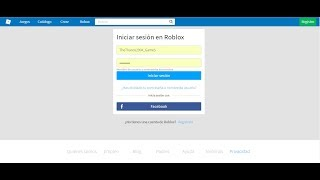 Tutorial How to Recover Your Roblox Password 🎅