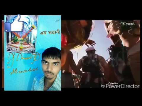 Yedbai Nighali (Aradhi Mix) DJ Devendra TD