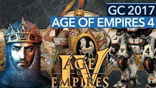 Age of Empires 4 - Wie die Serie groß wurde und was wir über die Fortsetzung wissen