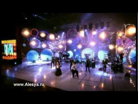 Где ты Алеся  - Витебск 2010