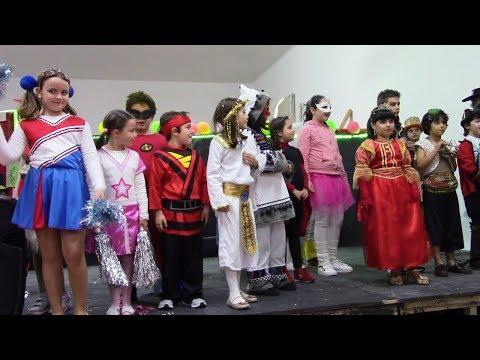 Alberto Ponte - Carnaval nos Ginetes 2019