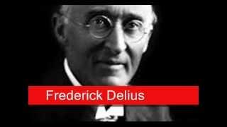 Frederick Delius: Irmelin Prelude