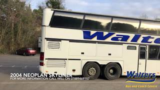 Neoplan Skyliner 2004 - Walters Bus And Coach Centre