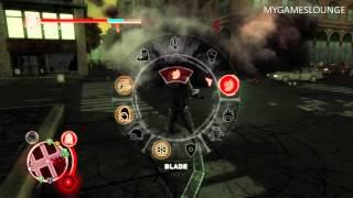 Prototype Biohazard Bundle Gameplay