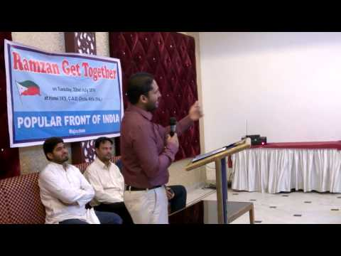 Rajasthan - Kota Get Together