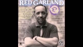 Red Garland - Blue Velvet