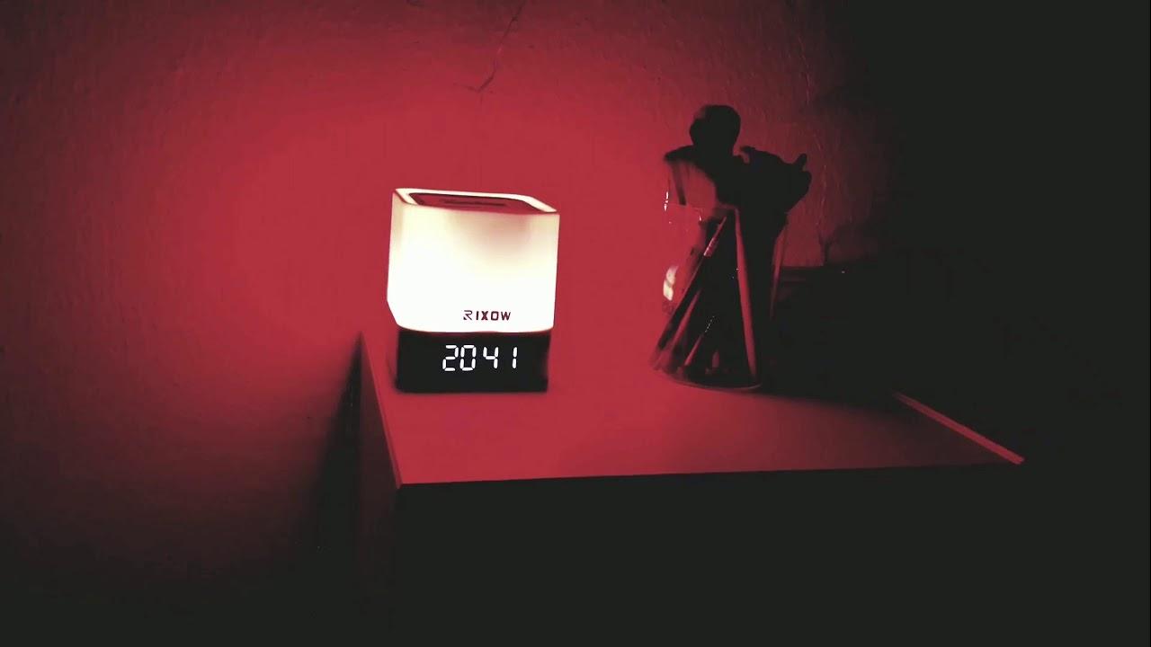 Schön Coole Nachttischlampe Dekoration Von Concept Review: Foneso