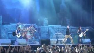 Iron Maiden - Children of the Damned - Live @Rock Fest Barcelona 2016