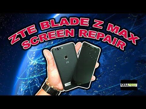 ZTE Blade Z Max Reviews, Specs & Price Compare