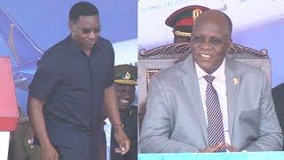 Mhe.Paul Makonda afunguka waziwazi mahaba yake ya kuwa kama mhe. Rais Magufuli