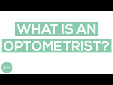 Optometrists: Your Primary Eye Doctors