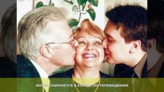 Фото Жариков Евгений Ильич   Биография