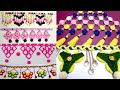 9 Beautiful Wall Hanging Idea !!! Woolen Toran || DIY Handmade Things