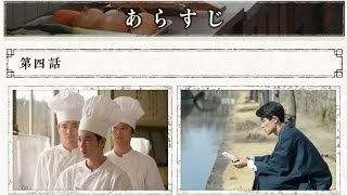 天皇の料理番 佐藤健/TBS 第四話あらすじ&CM(わ題のネタちゃんねる)...