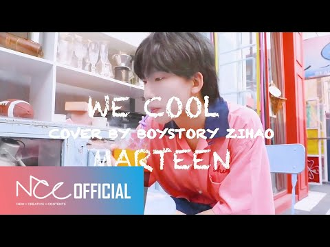 Download BOY STORY 【男故学院】 'We Cool' Cover by ZIHAO