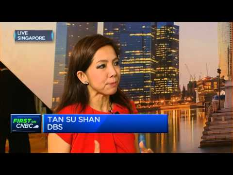 Igniting Possibilities with Asian Insights: Interview with Tan Su Shan, DBS Bank