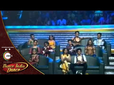Dance India Dance Season 4 - Episode 11 - November 30, 2013