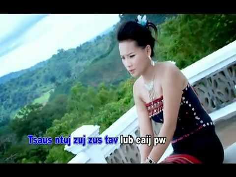 Zuag Lauj   Koj Xav Tias Koj Thiaj Li Mob   YouTube