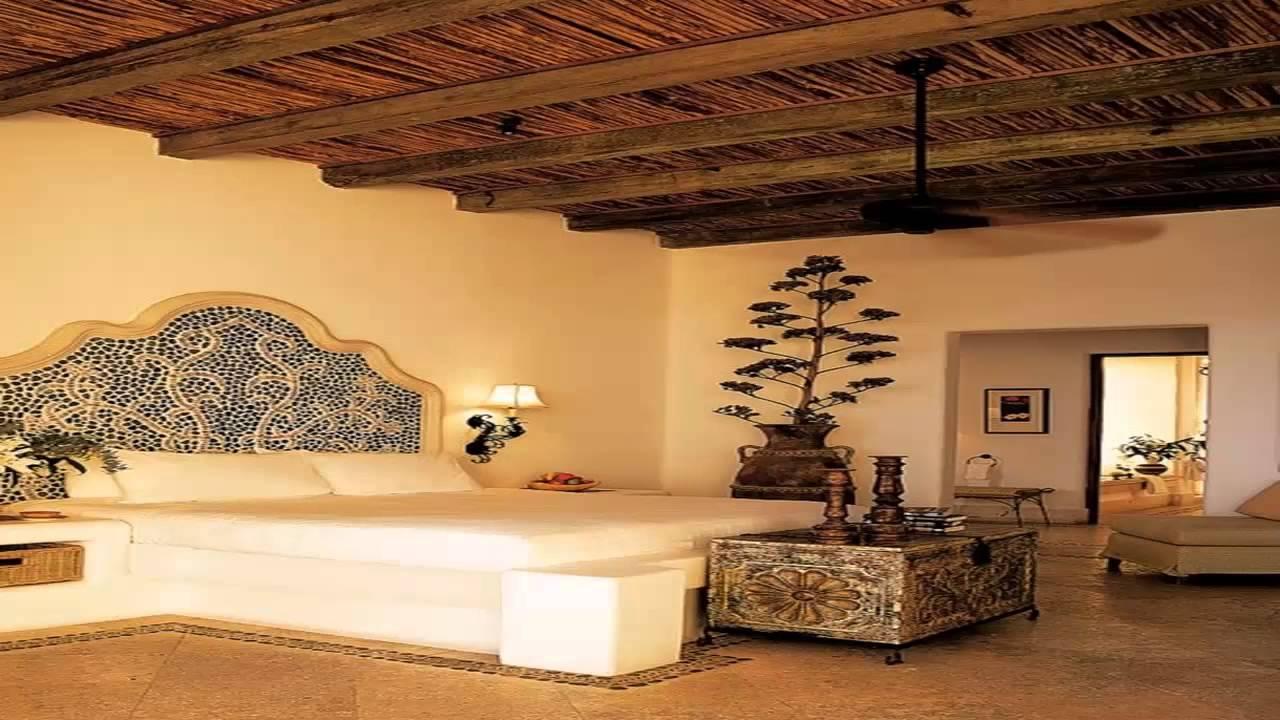 غرف نوم مغربية عصرية Youtube